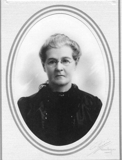 Elizabeth Sarilda Boatright Hale