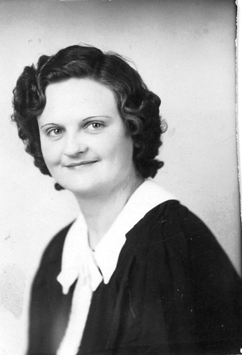 Gertrude M. Boatright