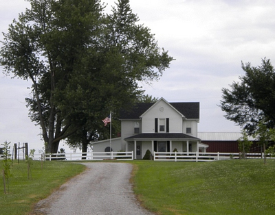 John William Boatright Farm