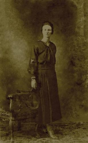 Rosa Ella Moore Boatright