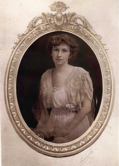 Virginia Alice Boatwright