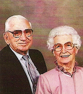 William Ernest and Nellie B. Williams Boatwright